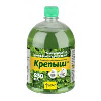 Удобрение минеральное жидкое для рассады Крепыш 250мл