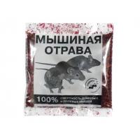 Родентицид Мышиная отрава Варат Г 150гр
