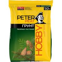 Грунт Для хвойных растений Хобби 50л