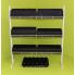 Стеллаж для цветов Компакт прямой (60 см) 3 полки