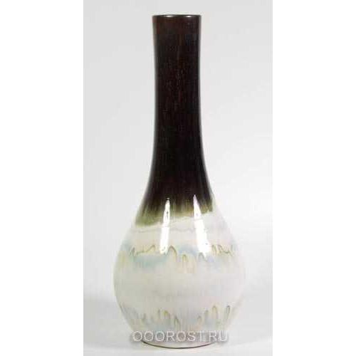 Ваза керамическая 15-683 D 17 см, H 40 см