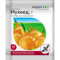 Инсектицид Мухоед 25гр