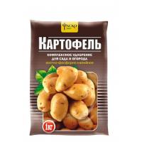 Удобрение минеральное Картофель 1кг