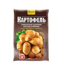 Удобрение для Картофеля Фаско 1кг