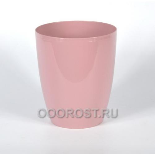 Горшок Орео d18см, h21см, цвет: фрезия