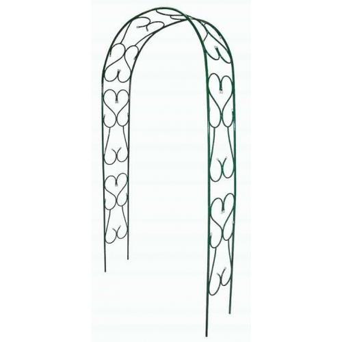 Арка прямая широкая (выс 2,5м, шир 1,2м, глуб 0,36м)