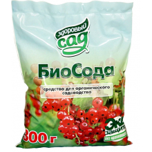 Фунгицид БиоСода 300г