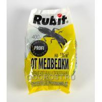 Инсектицид от медведки Рубит 400гр