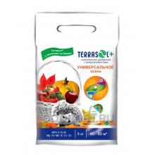 Удобрение минеральное TerraSol осеннее 5кг