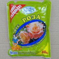 Удобрение минеральное Роза 0,5кг