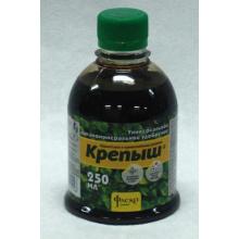 Жидкое удобрение для рассады  Крепыш 250мл