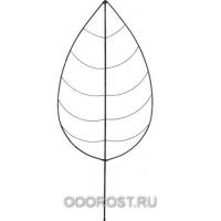 Пергола Лист малый (Высота 1700, ширина 800 мм)