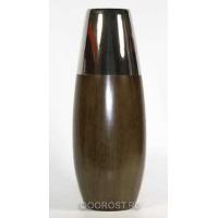 Ваза керамическая 13-766 D 18 см, H 46 см