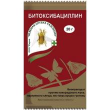 Инсектицид Битоксибациллин 20гр
