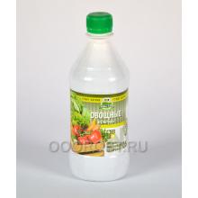 Удобрение Гумат натрия овощные культуры Сахалинский 0,5л