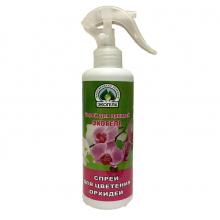 Стимулятор роста Экогель спрей для цветения Орхидей 250мл.