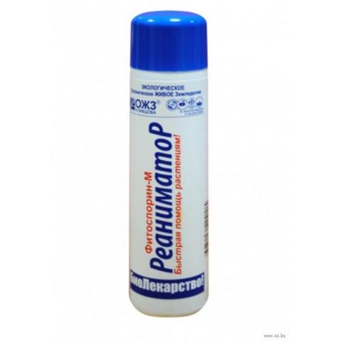 Биофунгицид Фитоспорин-М Реаниматор 200мл