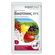 Инсектицид Биотлин 3мл