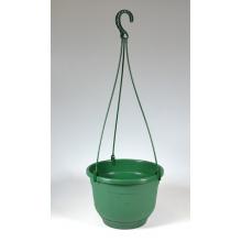 Горшок Флокс подвесной d16см 1,5л зеленый