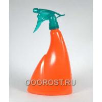Опрыскиватель цветочный оранжевый