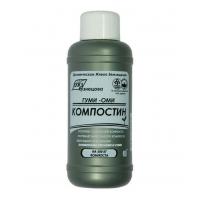 Ускоритель компостирования Компостин Гуми-оми 0,5л