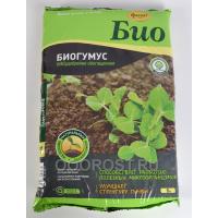 Удобрение органическое Биогумус Фаско 5л