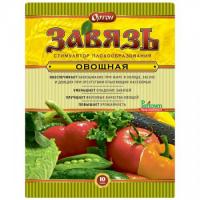 Стимулятор плодообразования Завязь овощная 10гр