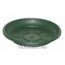 Поддон d08см зеленый