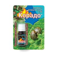 Инсектицид Корадо 10мл (от колорадского жука и тли)