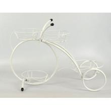Стойка Велосипед на 4 цв. H37см, L 54см, глуб 21см