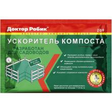 Ускоритель компостирования Доктор Робик
