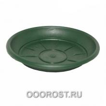 КП Поддон d12см зеленый