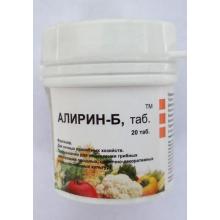 Биофунгицид Алирин-Б 20таблеток