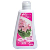 Удобрение минеральное жидкое Флорика Для цветущих растений 300мл