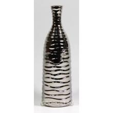 Ваза керамическая 11-063-2X D 10 см, H 30 см