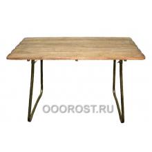 Стол 120*65*74