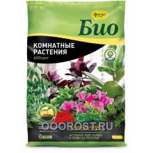 Грунт Фаско БИО для комнатных растений 5л