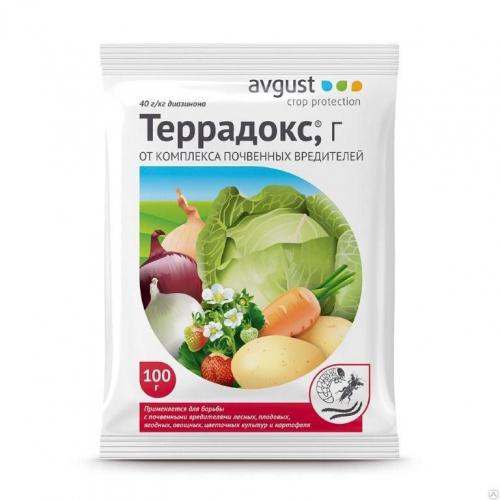 Инсектицид Террадокс 100г
